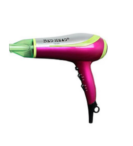 Bed Head Tourmaline Ceramic Dryer