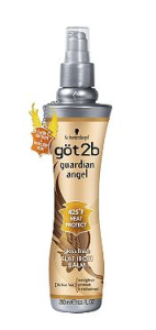 Got 2B Guardian Angel Flat Iron Balm