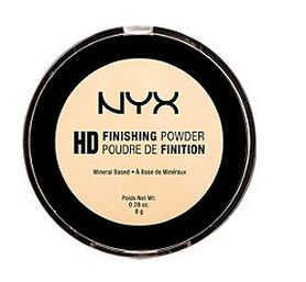nyx banana powder