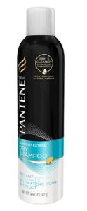 Pantene ProV Blowout Extend Dry Shampoo