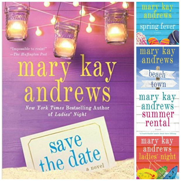 Mary Kay Andrews