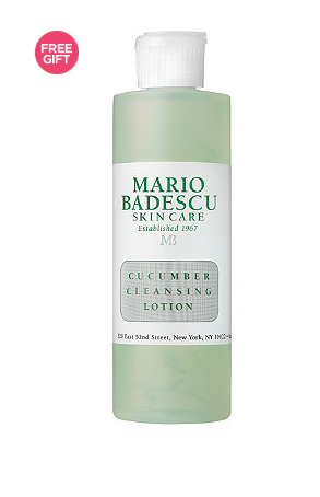 Cucumber Cleansing Lotion