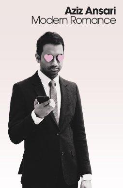 Modern Romance - Aziz Anzari