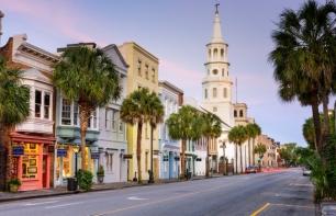 Charleston, SC 1